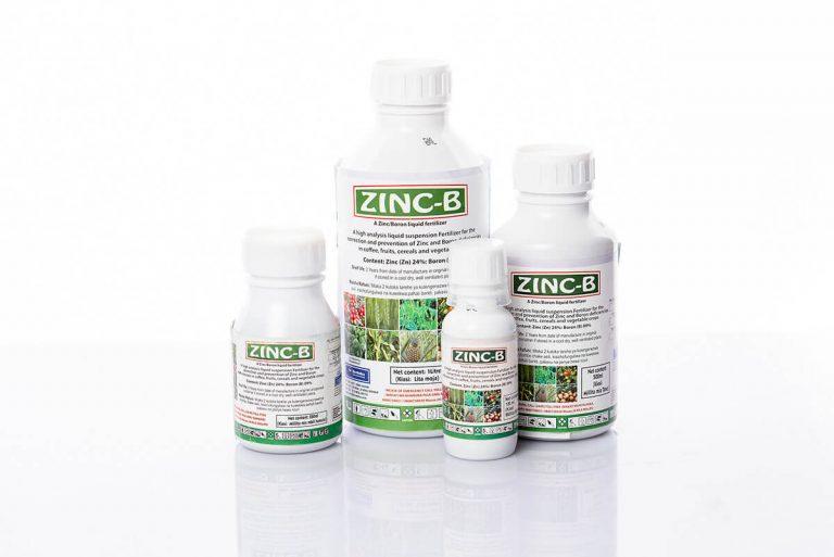 zinc-B