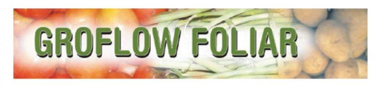 growflow foliar fertilizer
